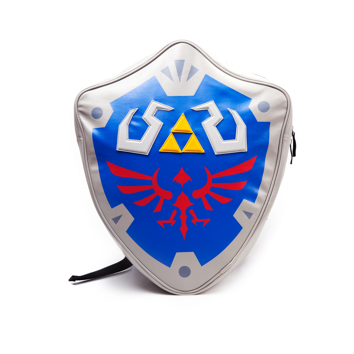 Zelda backpack / Shield