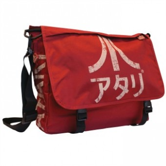 Atari shoulder bag