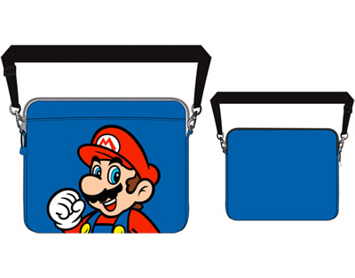 Mario laptop bag